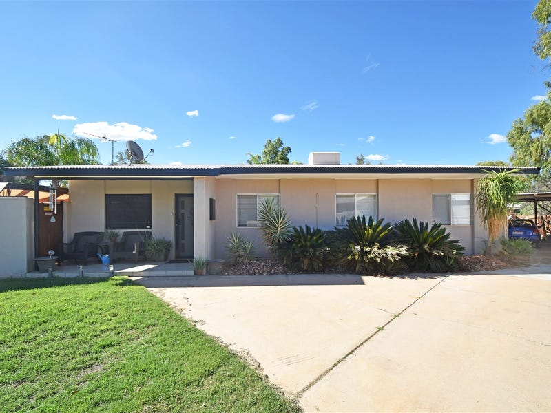 11 Standley Crescent, Gillen, NT 0870