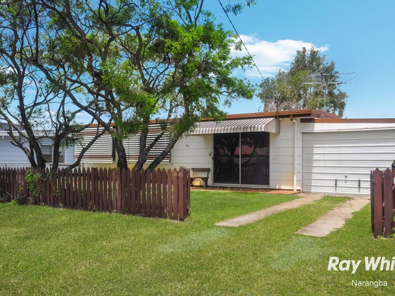 91 Moreton Tce, Beachmere, Qld 4510