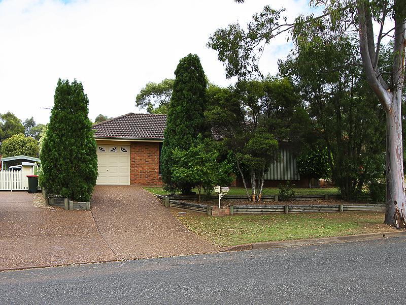 40 Lachlan Avenue, Singleton, NSW 2330