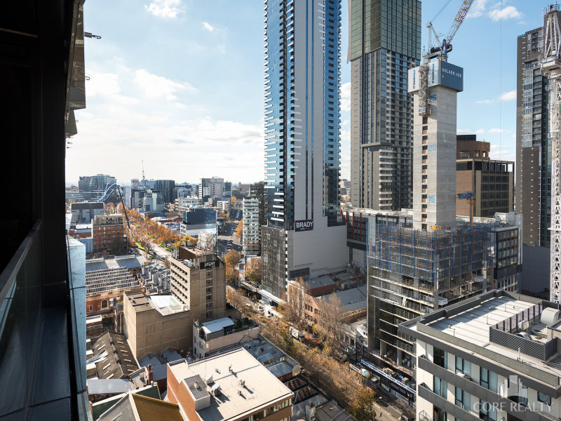 1908/155 Franklin Street, Melbourne, Vic 3000