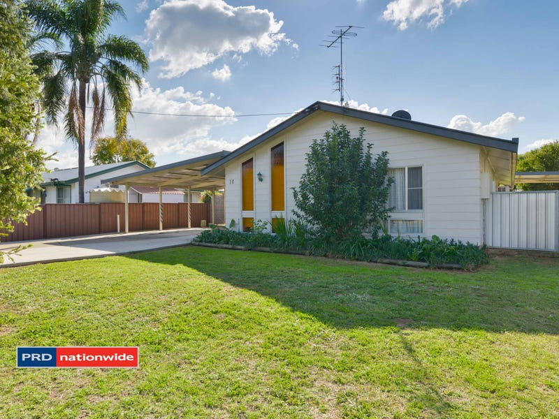 18 Attunga Street, Attunga, NSW 2345