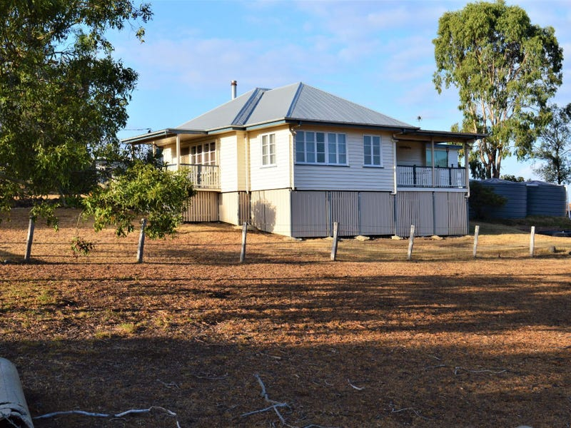 18 Roach Street, Mount Colliery, Qld 4370