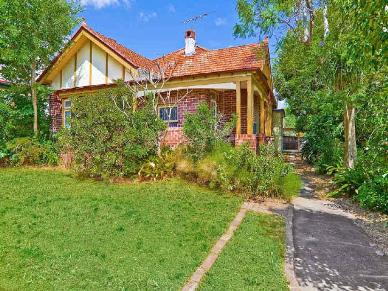 123 Wentworth Rd (Cnr Nicholson St), Strathfield, NSW 2135