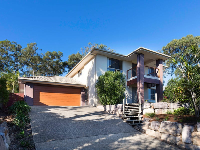 66 Flindersia Crescent, Seventeen Mile Rocks, Qld 4073