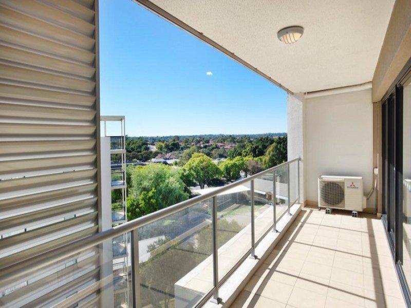 603 31 37 Hassall Street Parramatta Nsw 2150 Property Details