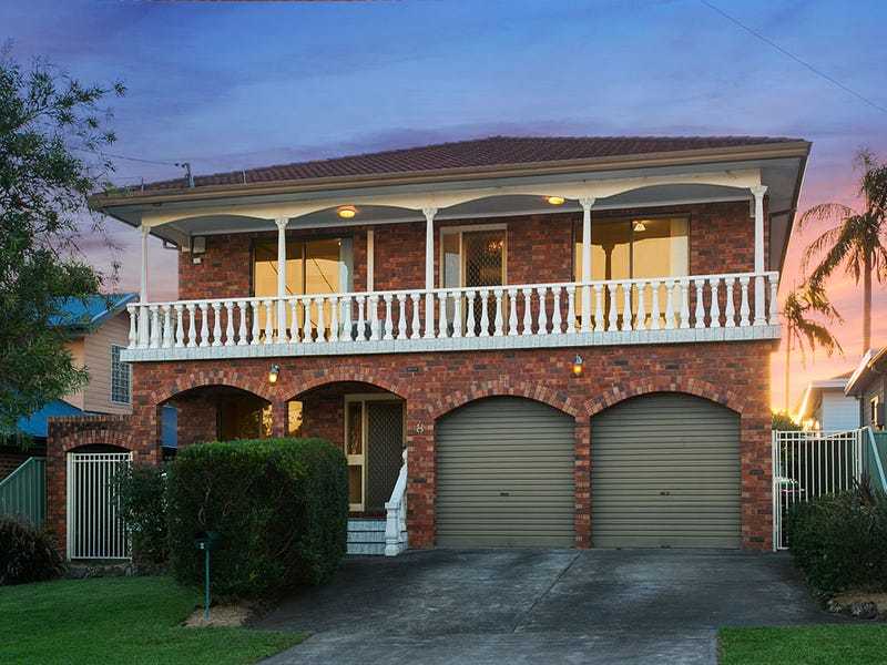 8 Barwon Road, Mortdale, NSW 2223
