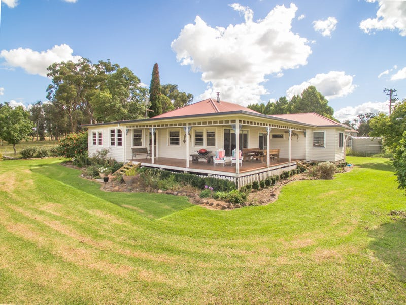 305 Loxton Road, Wandsworth, NSW 2365
