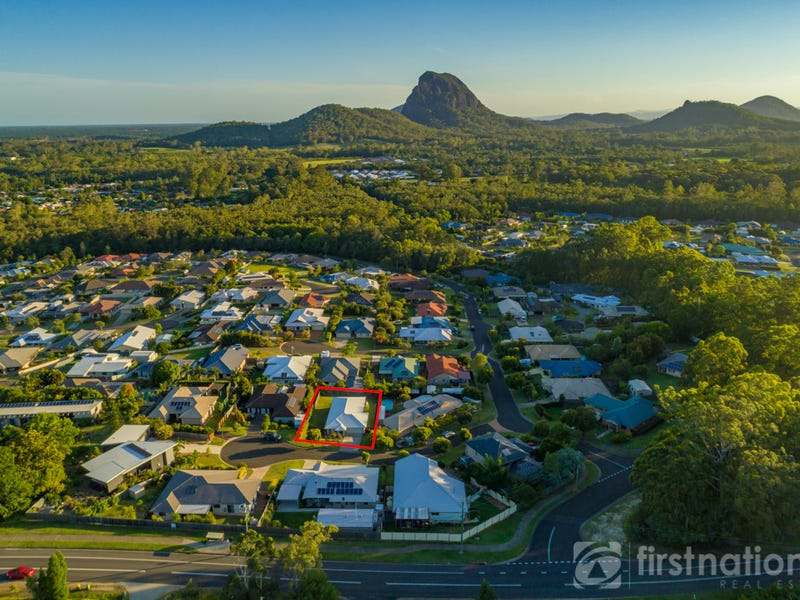 4 Cayenne Court, Glass House Mountains, Qld 4518