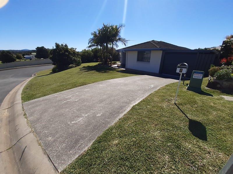 1 Giiguy Close, Macksville, NSW 2447