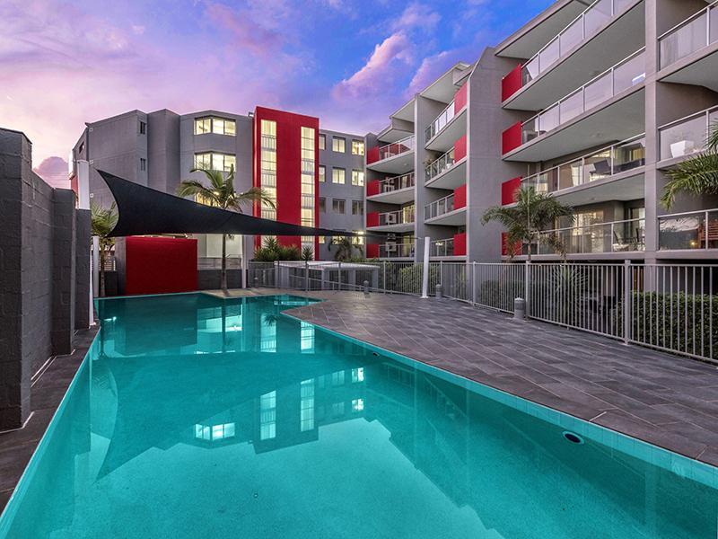56/78 Brookes Street, Bowen Hills, Qld 4006 - Property Details