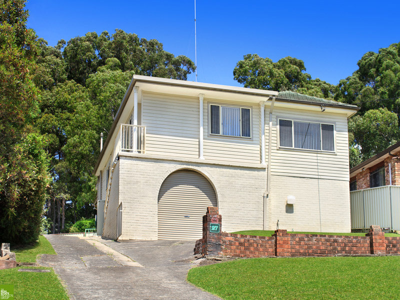 27 Robertson Street, Coniston, NSW 2500