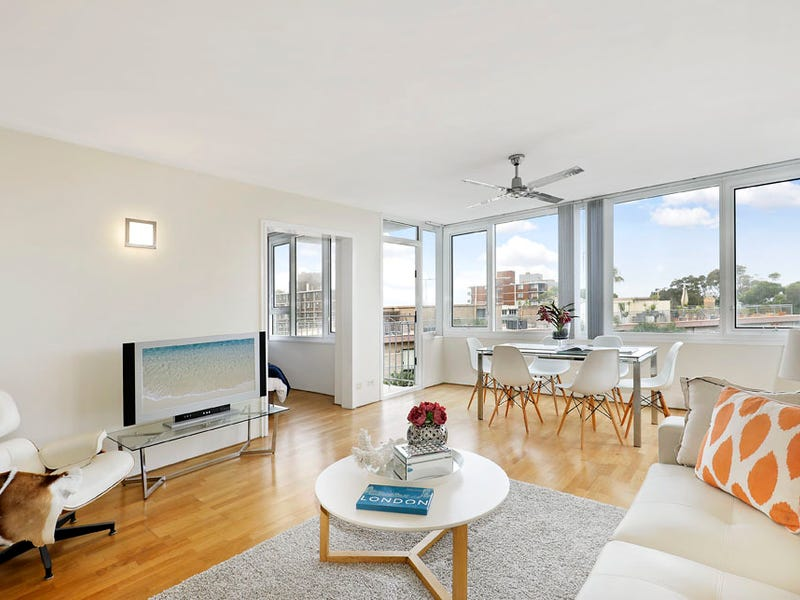 6/142 Old South Head Road, Bellevue Hill, NSW 2023