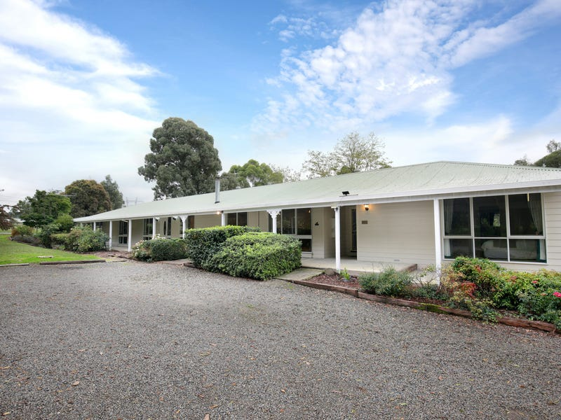 295 Douthie Road, Seville East, Vic 3139