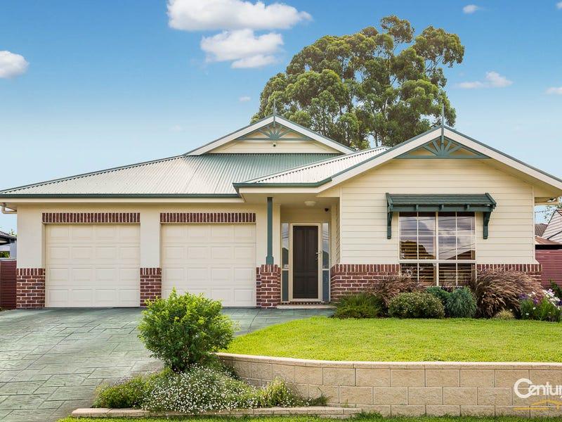 15  Bowden Street, Merrylands, NSW 2160