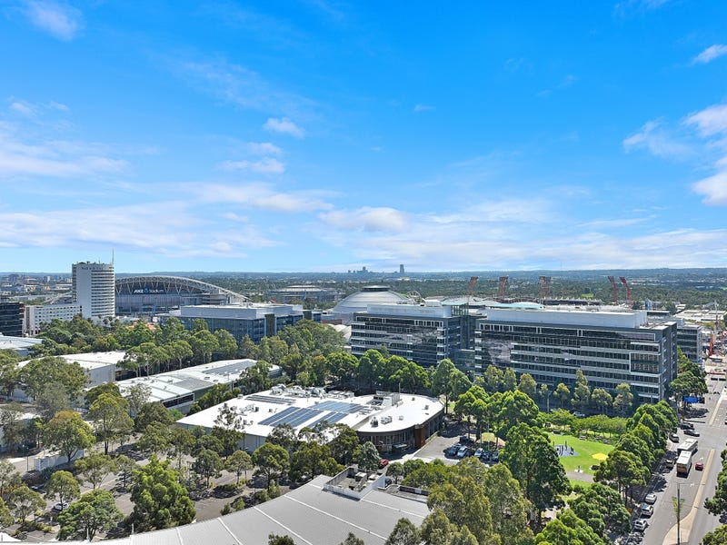 1710/1 Australia Avenue, Sydney Olympic Park, NSW 2127