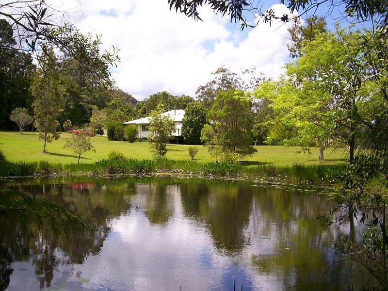 124 Narrows Road, Montville, Qld 4560
