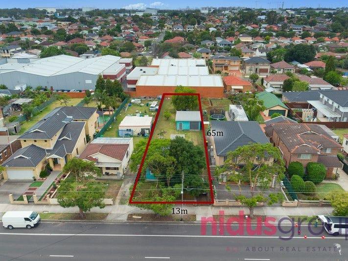 112 Frances Street, Lidcombe, NSW 2141
