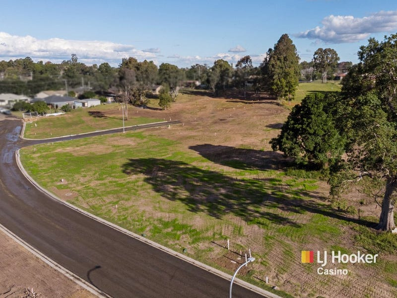 Lots 1-10 Canning Drive, Casino, NSW 2470