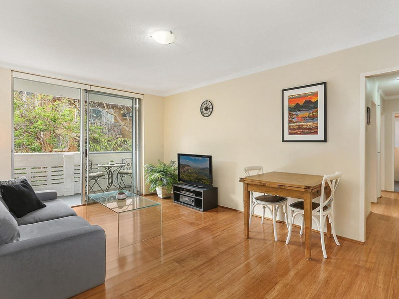 5/4 Murray Street, Lane Cove, NSW 2066
