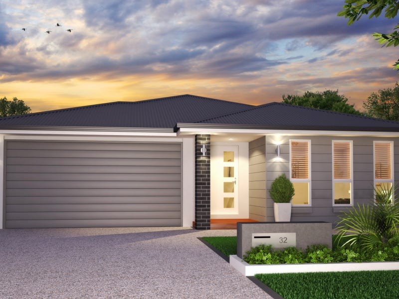lot 19 Foreshore Estate, Coomera