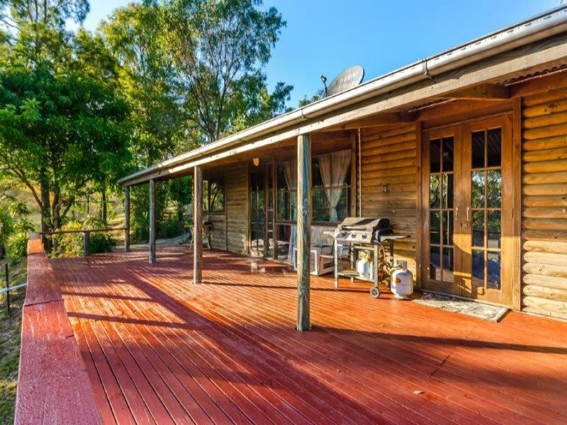 41 Grant Road, Mount Morgan, Qld 4714