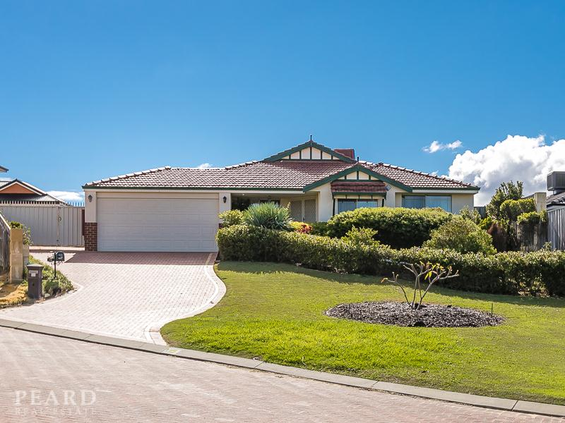 15 Glebe Close, Mindarie, WA 6030