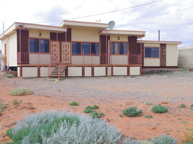 Lot 287 Government Road, Andamooka, SA 5722