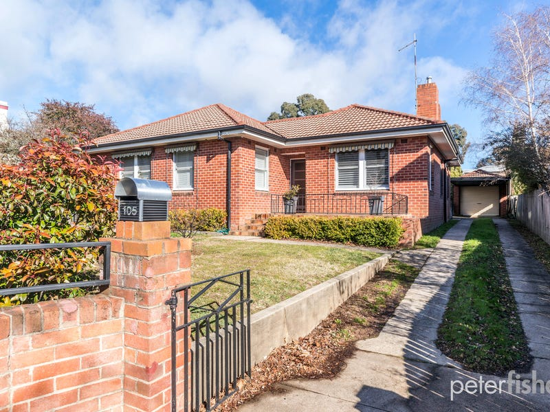 105 Sale Street, Orange, NSW 2800