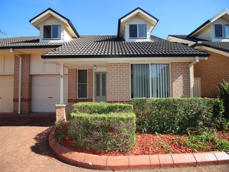 3/88 Adelaide Street, St Marys, NSW 2760