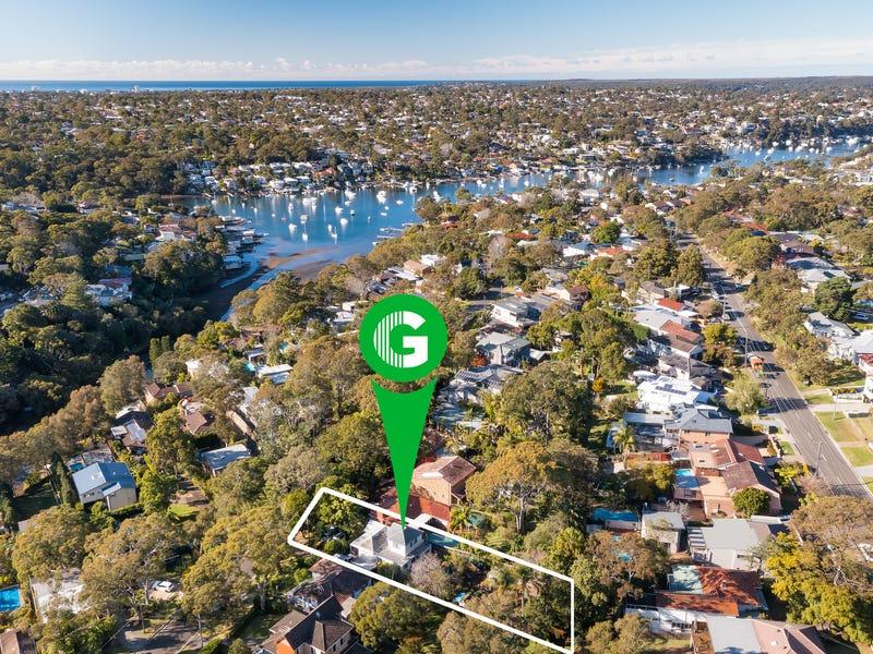 13 George Street, Yowie Bay, NSW 2228