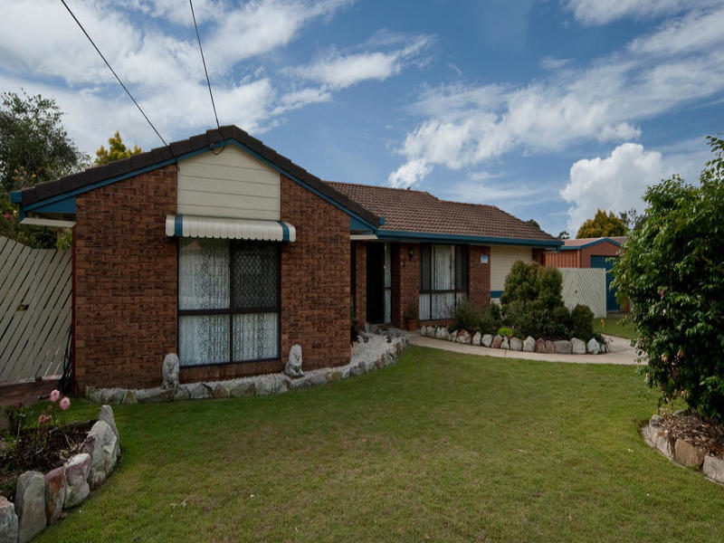 4 Sheppey Place, Yamanto, Qld 4305