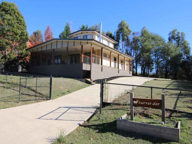 20 Alpine Ridge Drive, Merrijig, Vic 3723