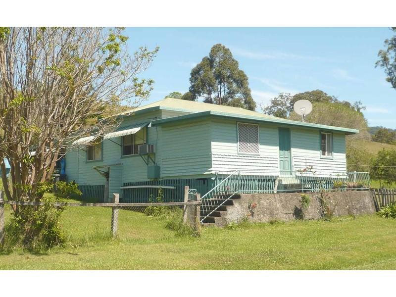 Address available on request, Theresa Creek, NSW 2469