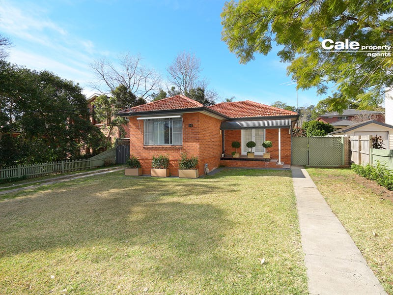 10 Dallwood Avenue, Epping, NSW 2121