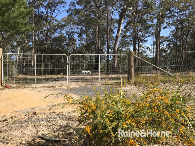 Lot 111 Jerberra Road, Tomerong, NSW 2540