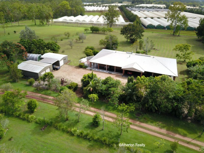 28 Hutton Drive, Tolga, Qld 4882