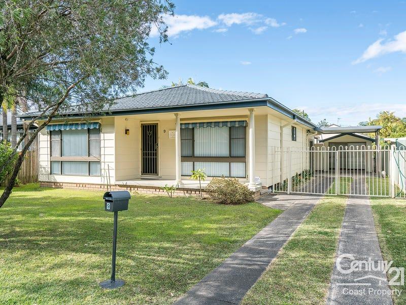 9 Kerry Crescent, Berkeley Vale, NSW 2261