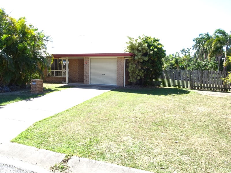 1 Beschen Court, Blacks Beach, Qld 4740