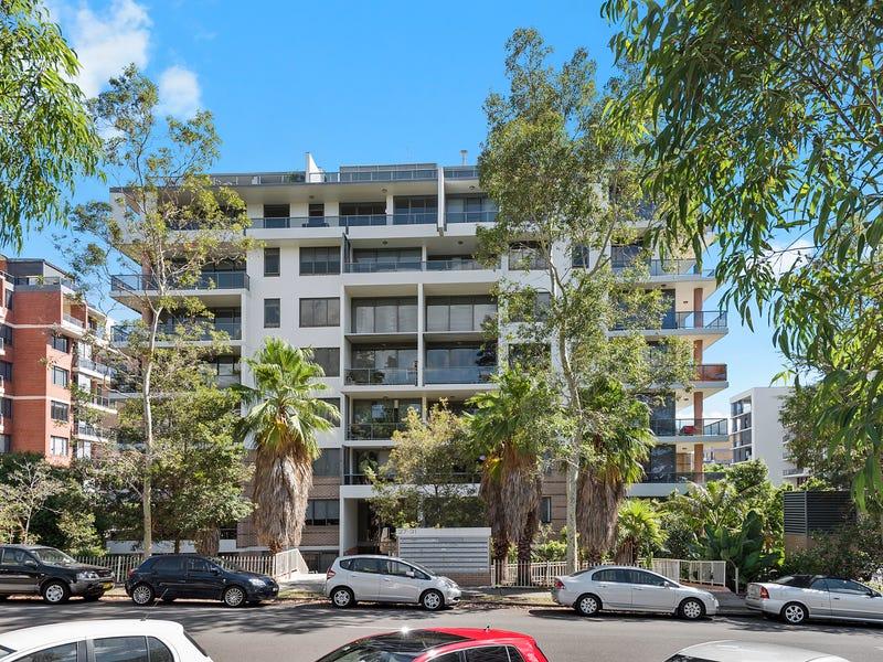 250/27-31 Leonard Street, Waitara, NSW 2077