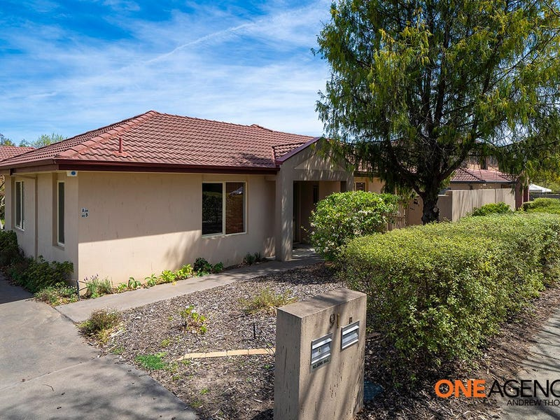 91A Officer Crescent, Ainslie, ACT 2602