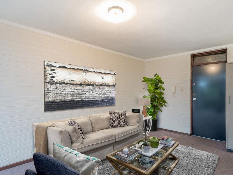 3/38 Waterloo Crescent, East Perth, WA 6004