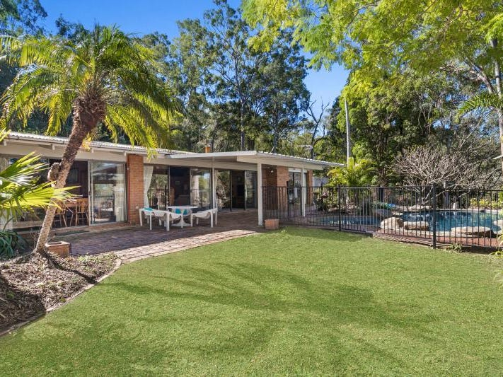 189 Haven Road, Pullenvale, Qld 4069