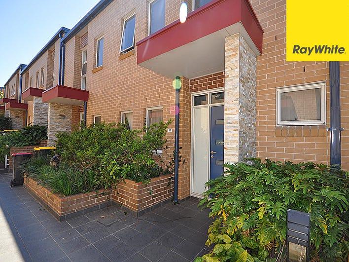 11/34-40 Frances Street, Lidcombe, NSW 2141