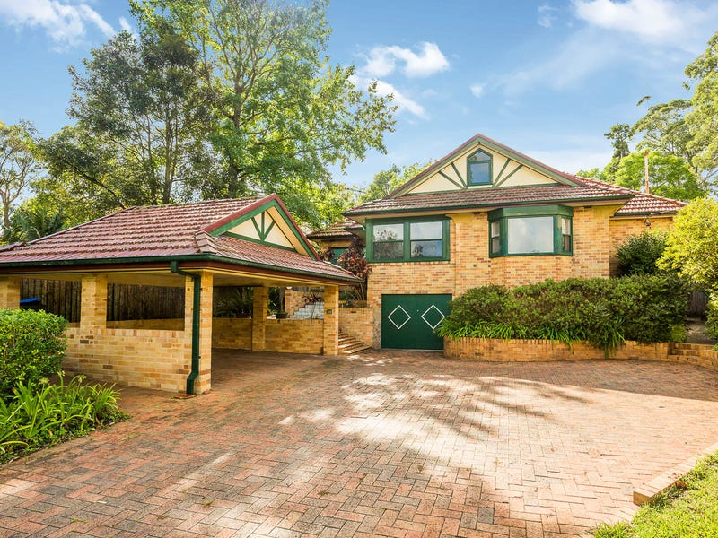 Address available on request, Pymble, NSW 2073