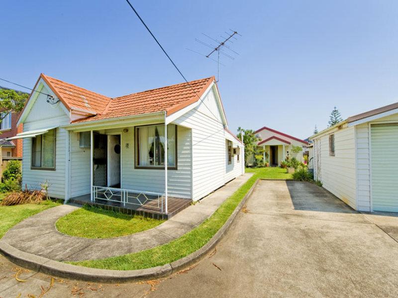73 & 73A Tennyson Road, Tennyson Point, NSW 2111