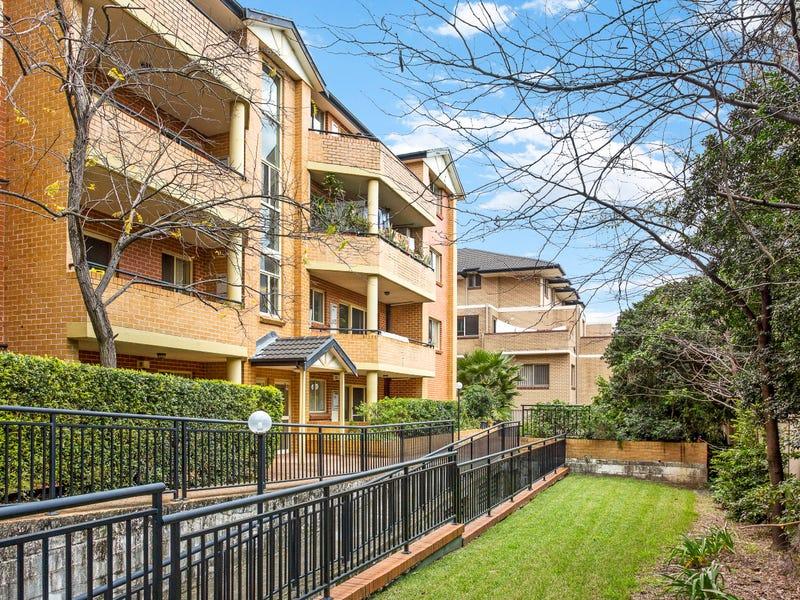 31/46-48 Marlborough Road, Homebush West, NSW 2140