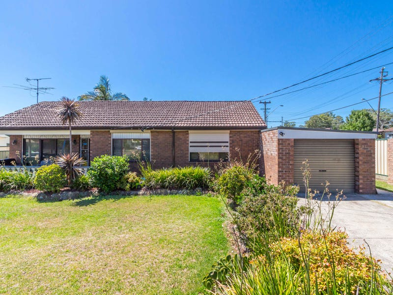 1 Mary Street, Blacktown, NSW 2148