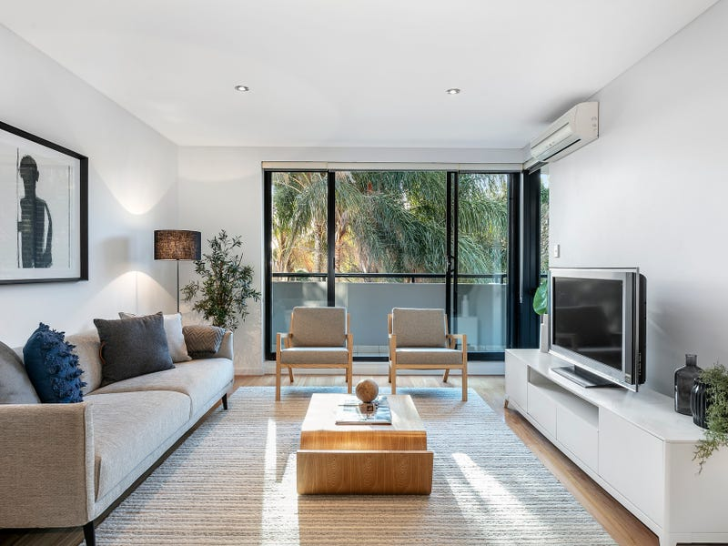 12/494 Old South Head Road, Rose Bay, NSW 2029