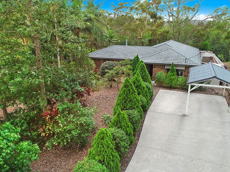 294 Old Gympie Road, Mooloolah Valley, Qld 4553