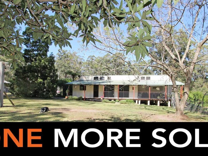 101 Kemps Access, Collombatti, NSW 2440